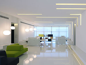 High Tech Offices in Herzliya Pituach